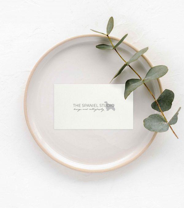 TheSpanielStudio_Branding